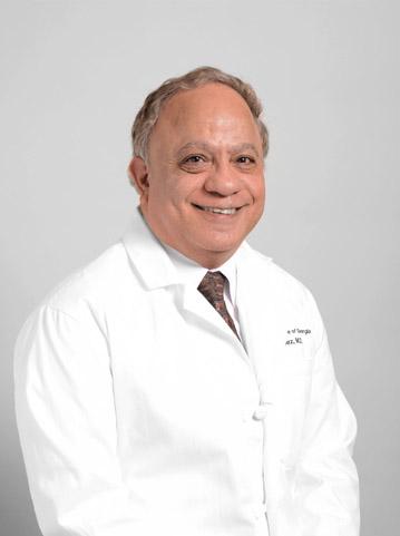Gastroenterologist Dr. Frank Lopez